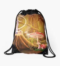 Fairytale Drawstring Bag