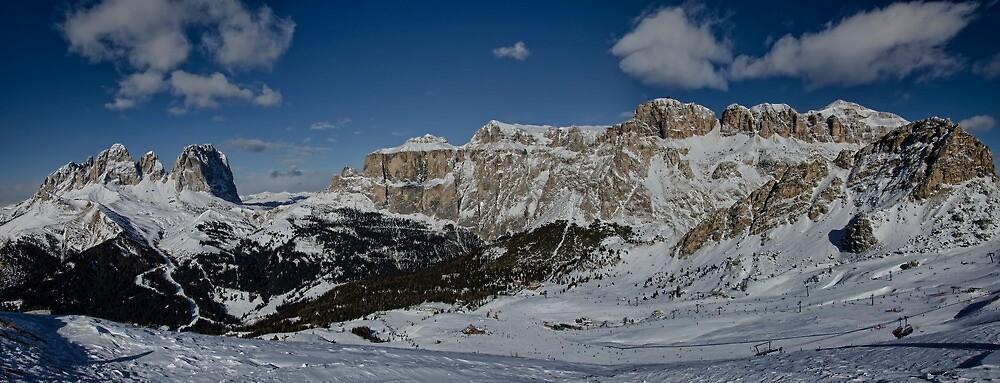 A breathtaking view  by Andrea Rapisarda