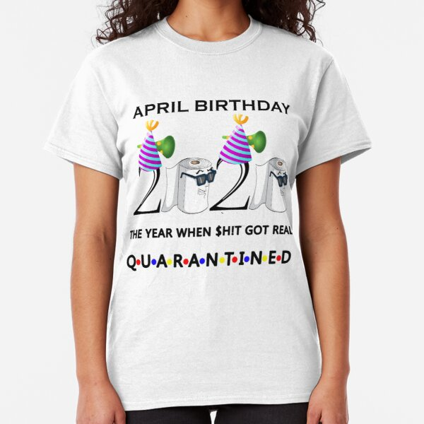 Ladies February Free Spirit T shirt Womens Queens Are Born Wild In Birthday Gift