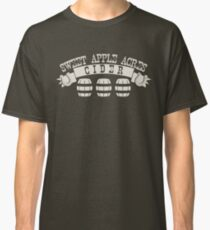Sweet Apple Acres Cider Classic T-Shirt