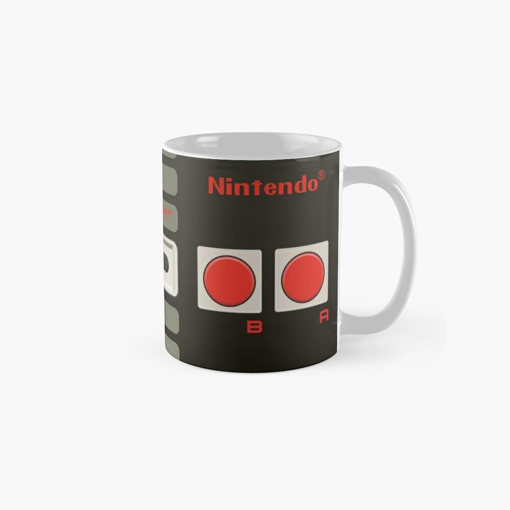 Controlador de Nintendo Taza estándar
