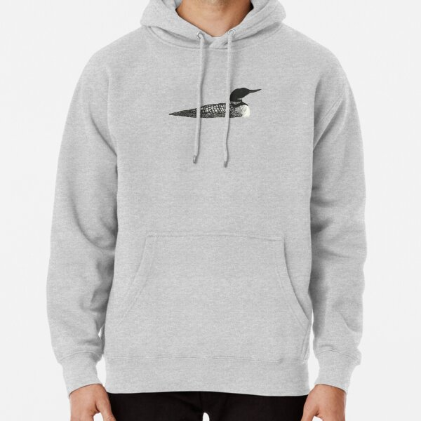 SEA HAWKS UNISEX GREY SWEATSHIRT MICKEY DOPE jumper pull over