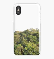 Tropical Forest iPhone Case/Skin