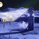 Night Salvage by Zoe Marlowe