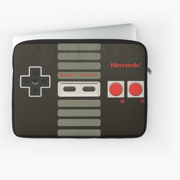 Nintendo Controller Laptop Sleeve