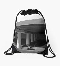 Garage Drawstring Bag