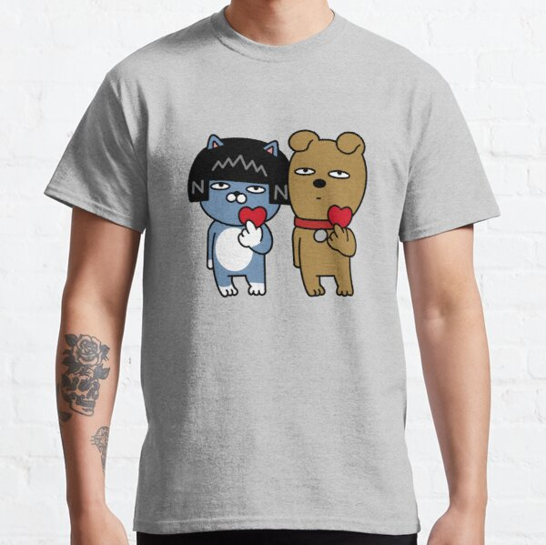 Couple Tee - Frodo & Neo Classic T-Shirt