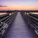 Into The Sunset by Onny Carr