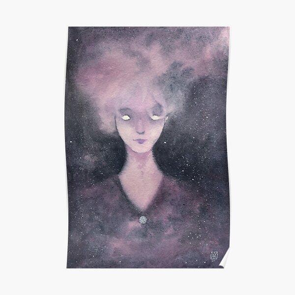 La nuit Poster