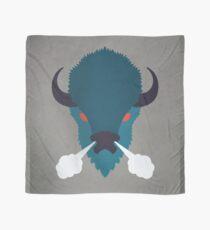 Buffalo von Wylee Sanderson Tuch