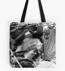 Small Town Pets 2 Tote Bag