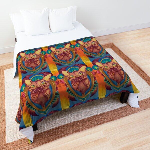 Goddess Comforter