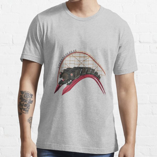 Steel Vengeance Airtime Design Essential T-Shirt