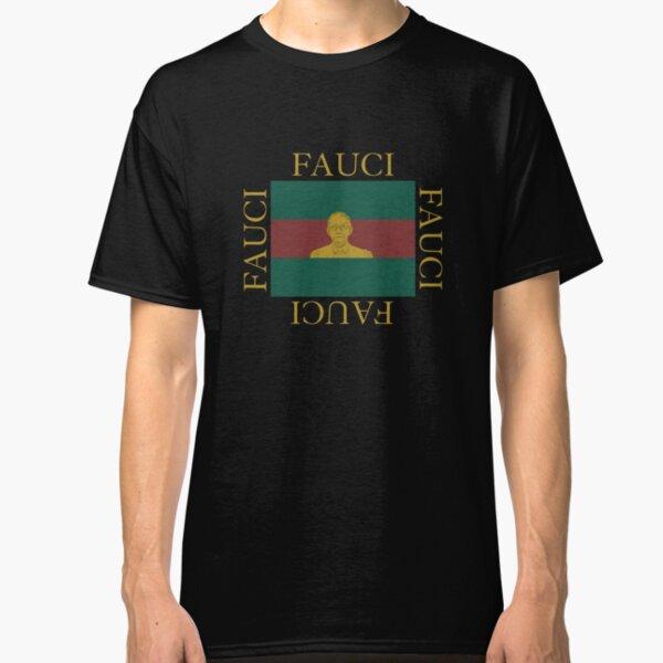 GUCCI FAUCI Classic T-Shirt