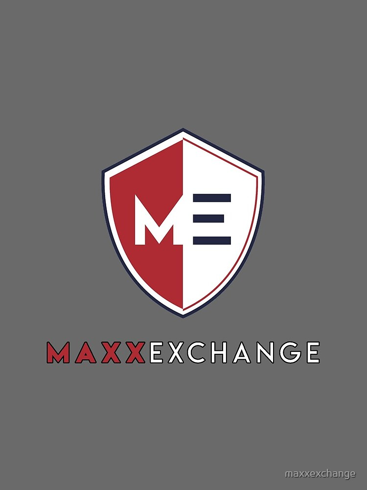Maxx Exchange, Shield of Honor, American Pride. by maxxexchange