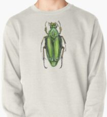 Scarab Beetle Pullover