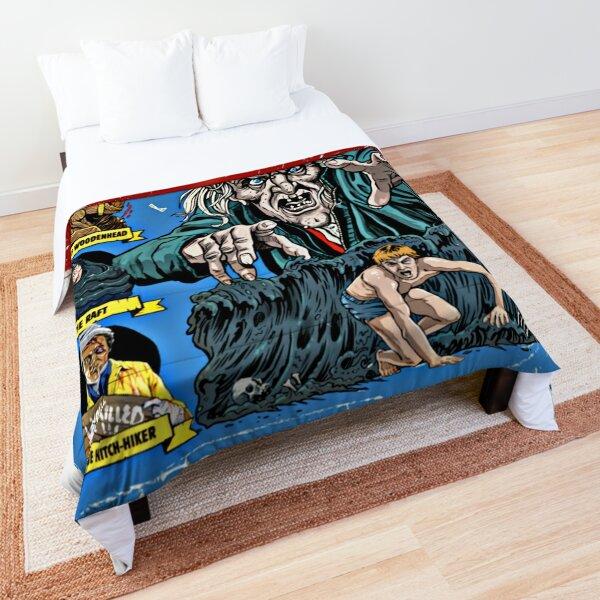 Creepshow 2 Comforter