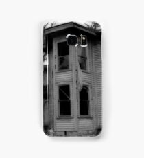 Ghostly Abode Samsung Galaxy Case/Skin