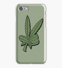 Legalize It  iPhone Case/Skin