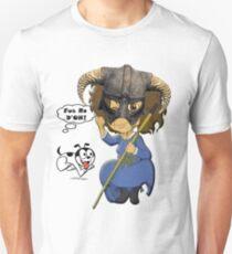 FUS RO D'OH! T-Shirt