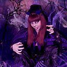 Cheshire Cat by silveraya