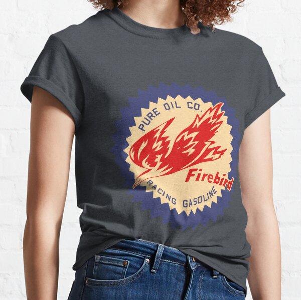 Firebird Gasoline Classic T-Shirt