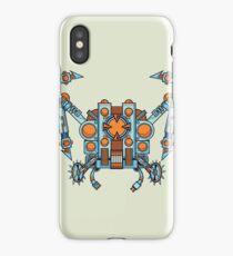Swiss Army Spider iPhone Case/Skin