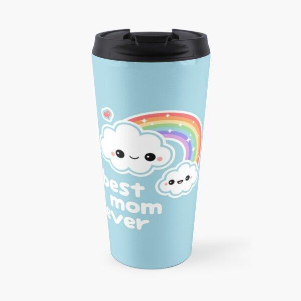 Cute Best Cloud Mom Travel Mug