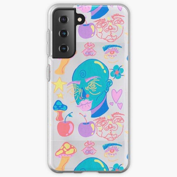 Wonder Samsung Galaxy Soft Case