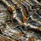 Rock Patterns by Robert Down