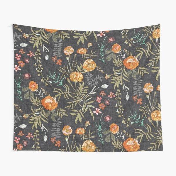 Marigold Love  Tapestry