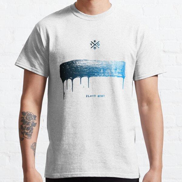 Wallpaper Kygo Art Camiseta clásica