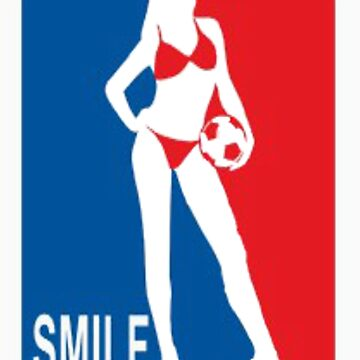 SMILF by AfroSmurfs