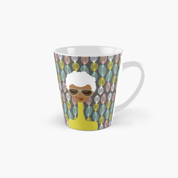 Boss Chick Tall Mug