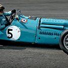 1950 Talbot Lago T26 by Paul Peeters