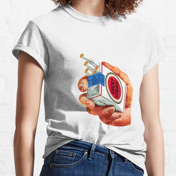 Golpe de suerte, 1950 Camiseta clásica