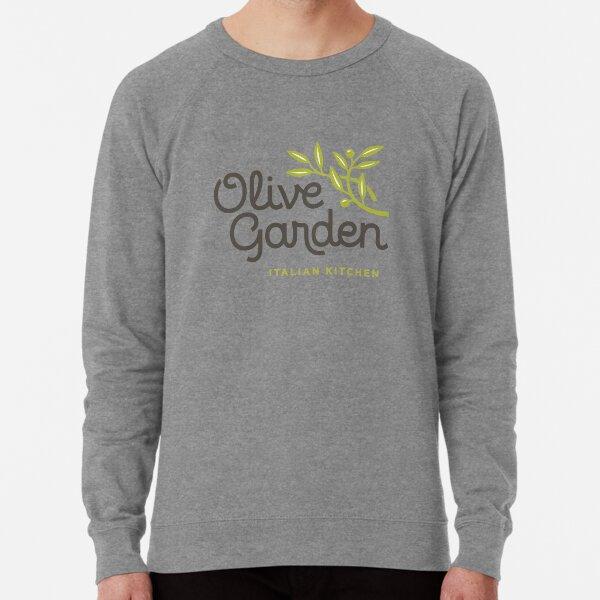 the olive kitchen factory merch Lightweight Sweatshirt