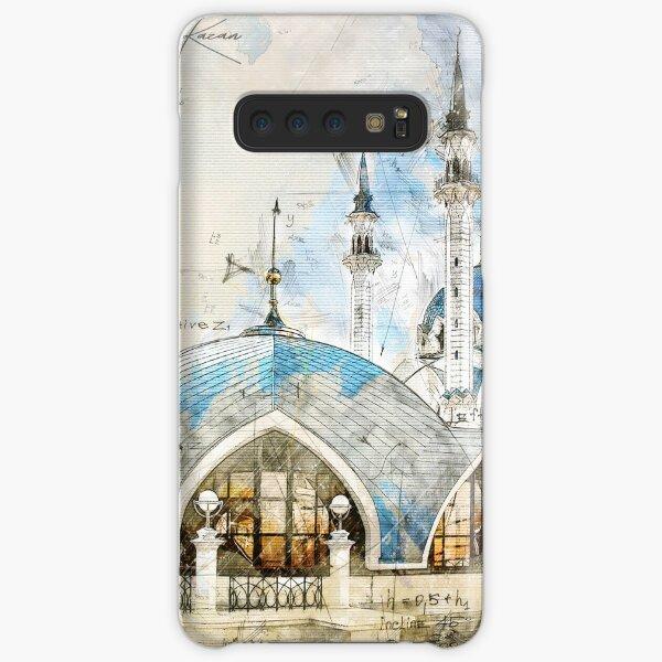 Kul Sharif Mosque, Kazan Samsung Galaxy Snap Case