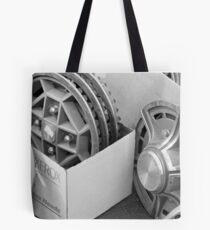 Yard Sale Fare Tote Bag