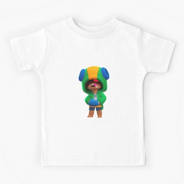BS GREEN SKINS Kids T-Shirt