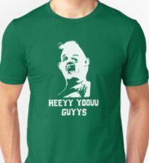 Goonies Sloth  Unisex T-Shirt
