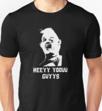 Goonies Sloth  T-Shirt
