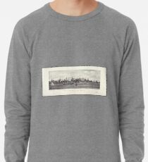 Sudadera ligera View of New York City and The North River