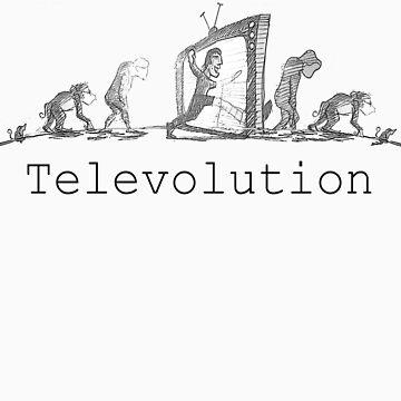 Televolution by Calgacus