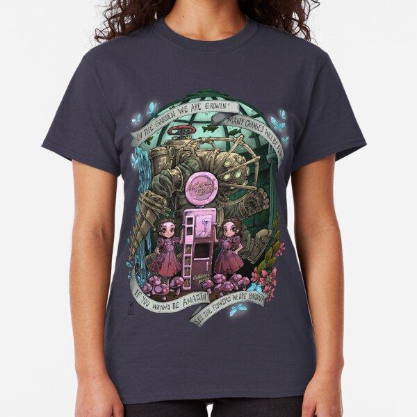 Gatherer's Garden Classic T-Shirt