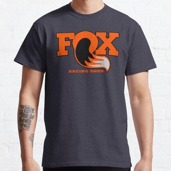 Fox Racing Shox - Orange Classic T-Shirt
