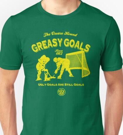 Greasy Goals.. are still goals T-Shirt