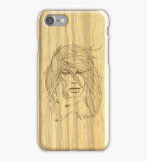 Wolf Heart iPhone Case/Skin
