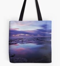 Mood in Refelctions Tote Bag