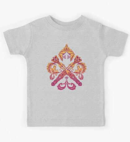 Doctor Victoriana Kids Clothes